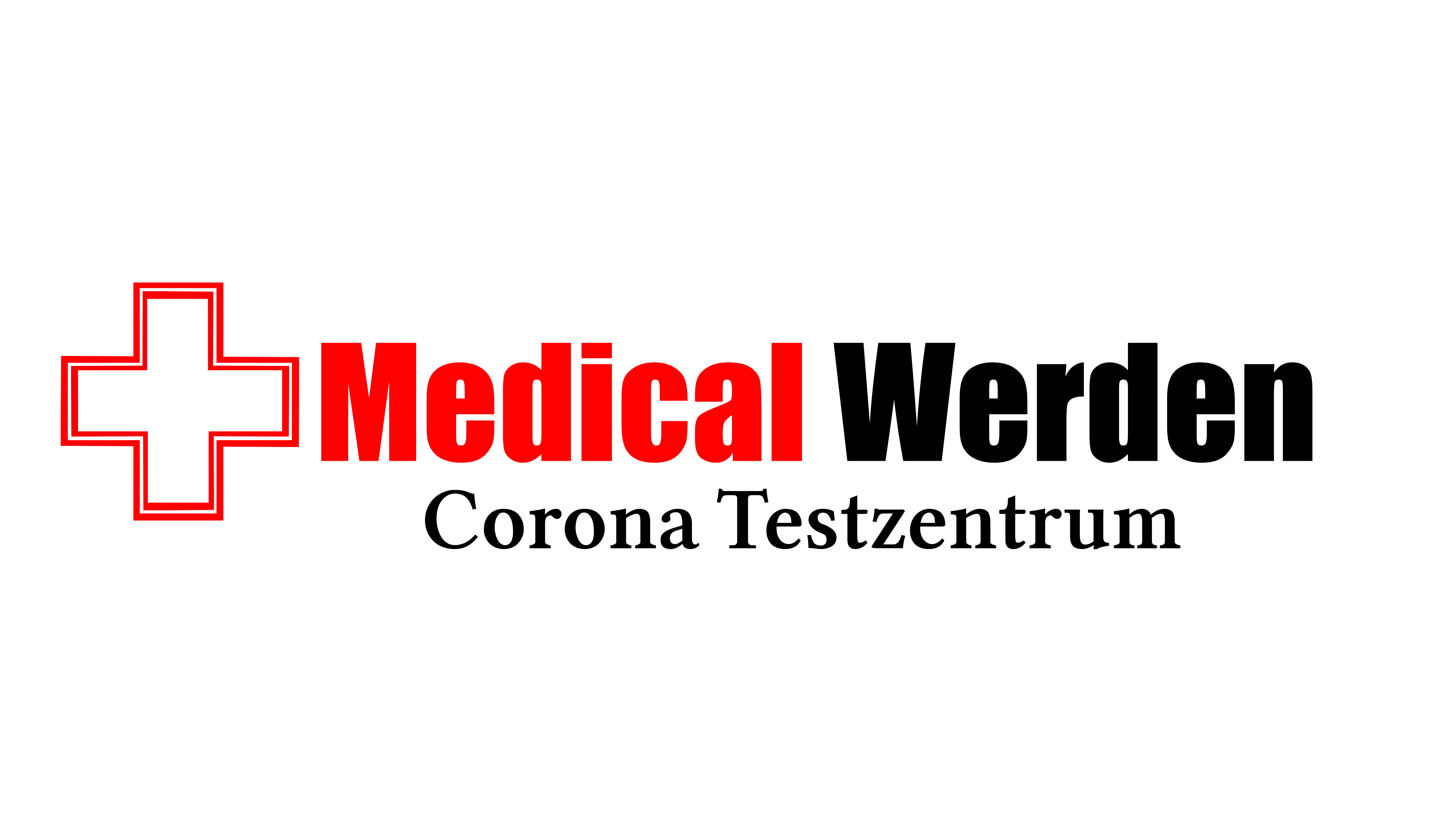 Corona Testzentrum Medical Werden